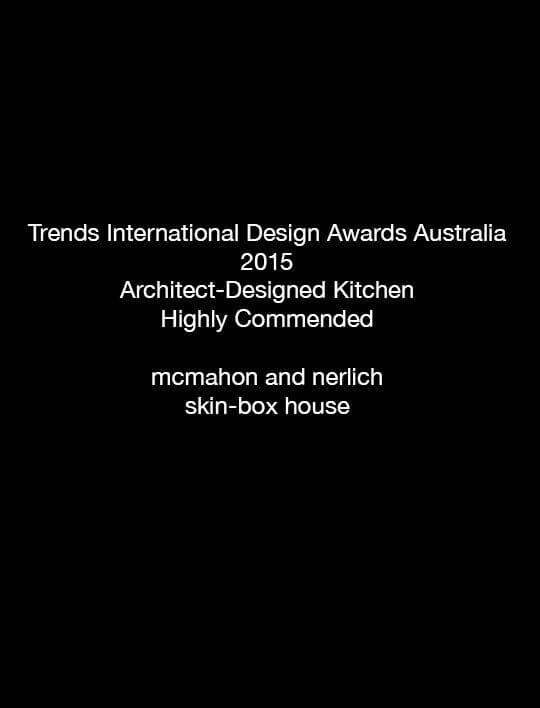 2015 TIDA Aus Kitchen